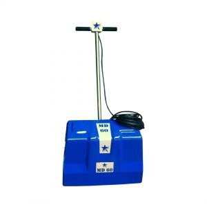 Ручная пылевыбивальная машина