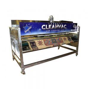 Автоматическое оборудование для мойки ковров