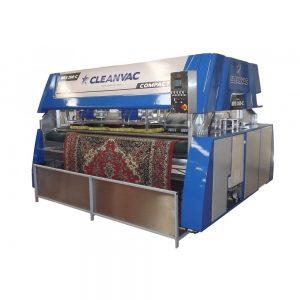Автоматическое оборудование для стирка ковров
