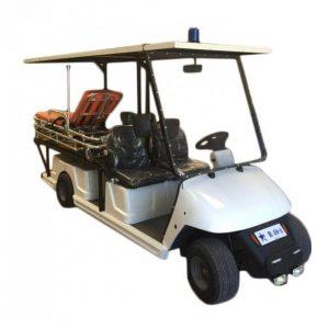 Машины для транспортировки пациентов