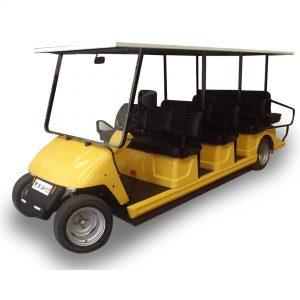 Транспорт для гольфа