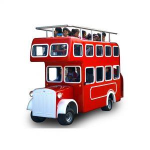 Транспорт для развлечений