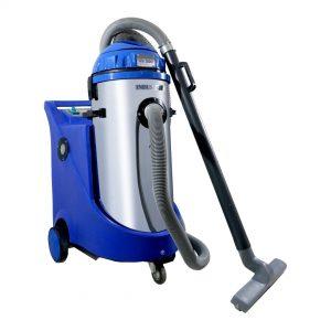 Пылесосы для профессиональной уборки в автомобилях
